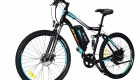Addmotor HITHOT Electric Bicycle Review