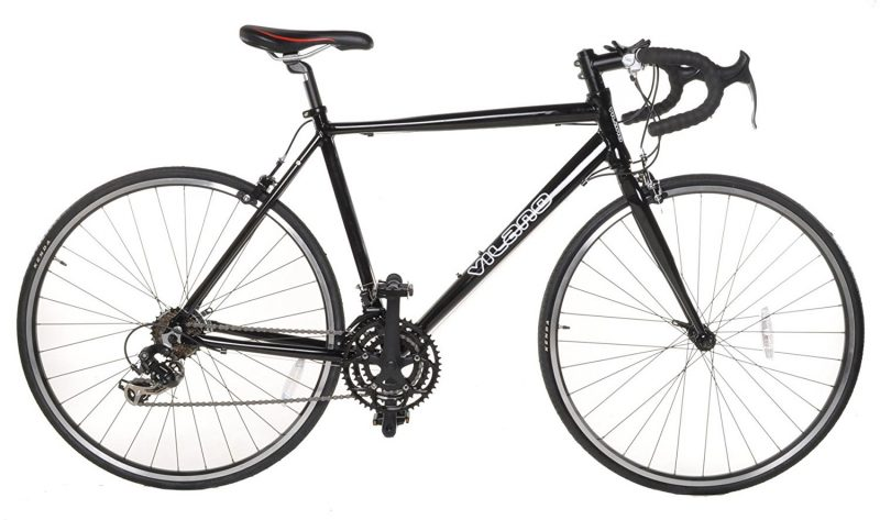 Vilano Aluminum Road Bike Review