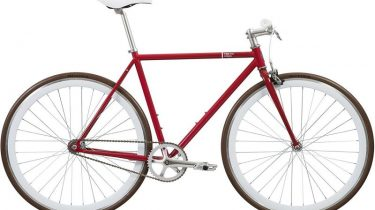Pure Fix Original Fixed Gear Single Speed Review