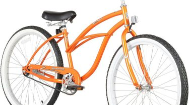 Firmstrong Urban Lady Single Speed Cruiser Bike Review